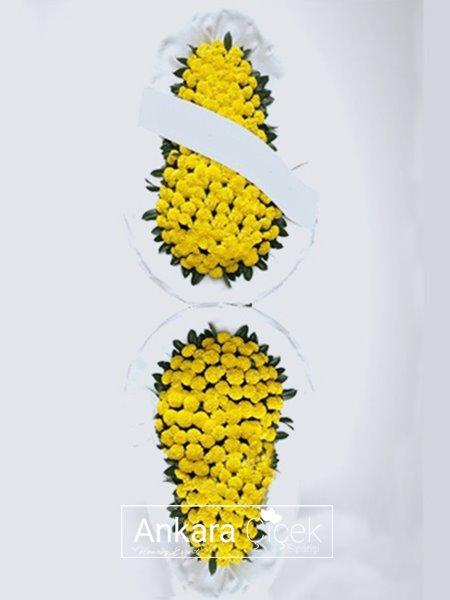 Sarı Cinya Açılış Düğün Sepeti