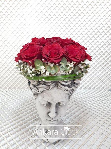 Aşk Tanrıçası Afrodit