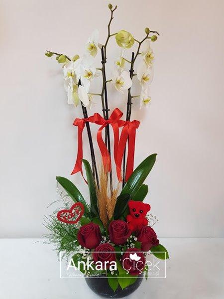 Ankara Çiçek Siparişi
